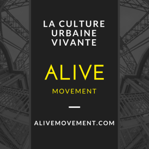 AliveMovement