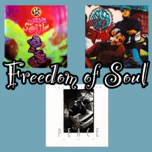 Freedom Of soul Gospel Rap