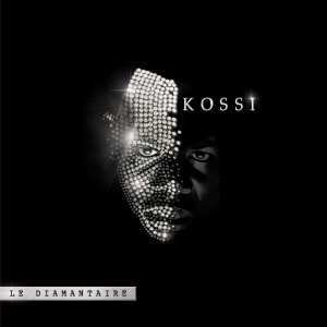 Cover Le Diamantaire - KOSSI